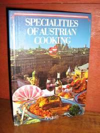 Specialties Of Austrian Cooking