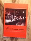 THE JOURNAL OF ARIZONA HISTORY :  Spring, 1983 : Volume 24, No. 1