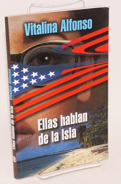 Havana: Ediciones Unión, 2002. Paperback. 171p., introductory materials, interviews, texts in Spani...