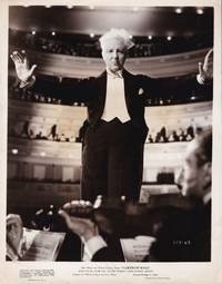 Carnegie Hall (Original photograph of Leopold Stokowski from the 1947 film)