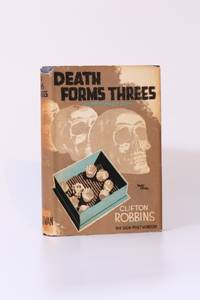 Death Forms Threes: Another Stavely Story