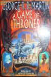 image of A Game of Thrones: Book 1 of a Song of Ice and Fire (First edition-first printing)