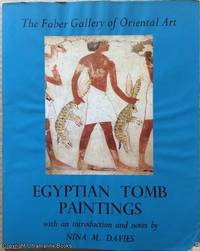 image of Egyptian Tomb Paintings