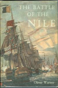 image of THE BATTLE OF THE NILE.