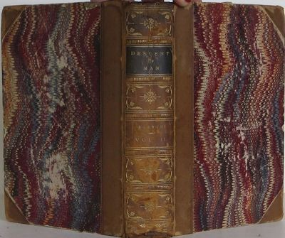John Murray, 1871. 1st Edition. Hardcover. Very Good/No Jacket. Very good first edition, second issu...