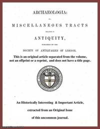 I. A Kalendar or Directory of Lincoln Use; and II. Kalendarium e Consuetudinario Monasterii de...