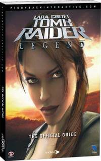 image of Tomb Raider Legend: The Complete Official Guide