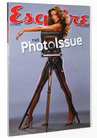 Esquire Magazine, October 2004: The Photo Issue