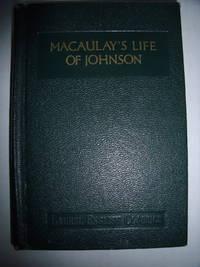 MacAulay's Life of Johnson