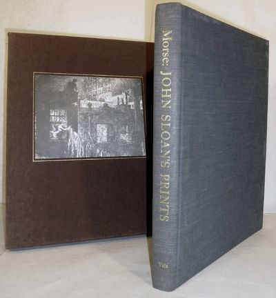 New Haven: Yale Univ. Press, 1969. First edition. Hardcover. Orig. navy basket weave cloth, spine le...