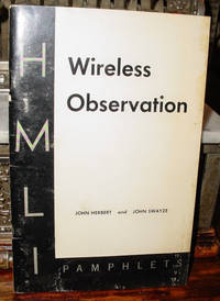 Wireless Observation