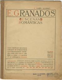 Escenas Románticas