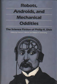 Robots, Androids, and Mechanical Oddities