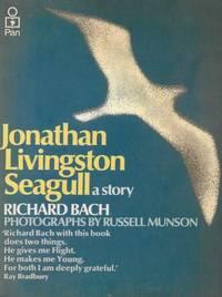 Jonathan Livingston Seagull: A Story