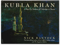 image of Kubla Khan: A Pop-Up Version of Coleridge's Classic.