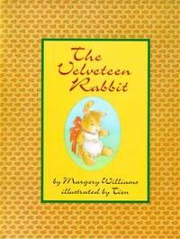 The Velveteen Rabbit by Williams, Margery - 1983