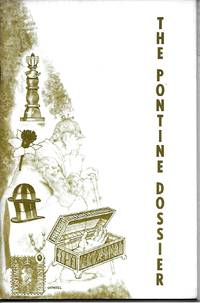 THE PONTINE DOSSIER: Annual Edition 1970. Volume 1, Number 1, New Series