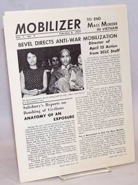 Mobilizer to end mass murder in Vietnam. Vol. 1, no. 2 (February 6, 1967)