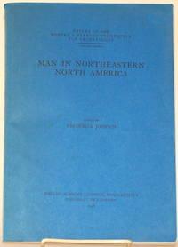 MAN IN NORTHEASTEN NORTH AMERICA