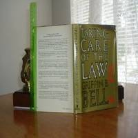TAKING CARE OF THE LAW