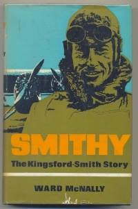 SMITHY the Kingsford-Smith Story