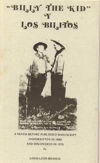 """""""Billy the Kid"""" Y Los Bilitos"""
