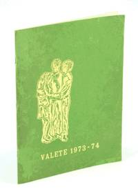 image of Valette 1973-74 [1973 - 1974]: Yearbook of Cedar Hill Junior Secondary School