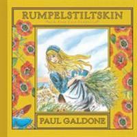 Rumpelstiltskin by Paul Galdone - 2013
