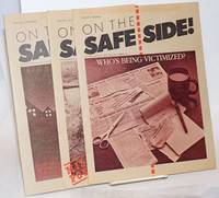 On the SAFE Side: a publication of San Francisco SAFE, Inc. vol. 1, #1 & 2, vol. 3, #1 [three issues]