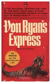 image of Von Ryan's Express