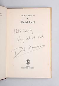 image of Dead Cert.