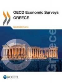 OECD Economic Surveys: Greece: 2013
