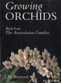image of Growing orchids: Book 4, the Australasian families