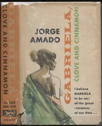 image of Gabriela / Clove And Cinnamon