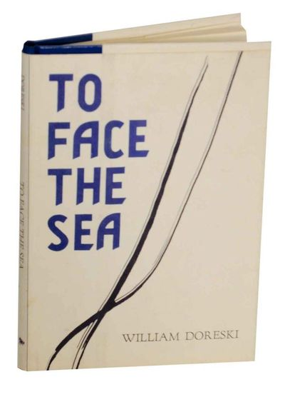 Peterborough, NH: Windy Row Press, 1969. First edition. Hardcover. 68 pages. Doreski's first book, a...