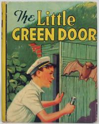The Little Green Door: A Cap Hank Story