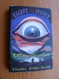 Escape and be Secret