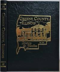 GREENE COUNTY, ILLINOIS. History & Families.