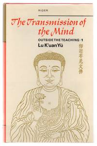 The Transmission of the Mind Outside the Teaching