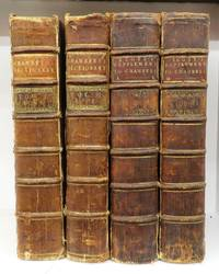 image of Cyclopaedia: Or, An Universal Dictionary of Arts and Sciences. Vols. I & II. A Supplement to Mr. Chambers's Cyclopaedia Or, Universal Dictionary of Arts and Sciences. In Two Volumes