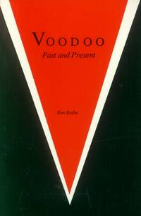image of Voodoo Past and Present
