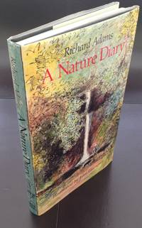 A Nature Diary (Signed By Both The Author And Illustrator)