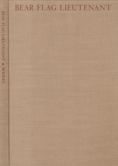 San Francisco: California Historical Society. Very Good with no dust jacket. 1951. First Edition. Ha...