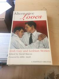 image of Alternative Loves: Irish Lesbian and Gay Stories