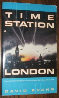 Time Station London