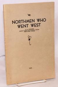 Northmen who went West