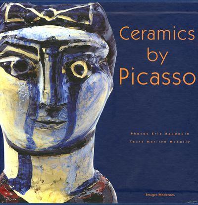 Ceramics by Picasso [catalogue...