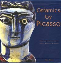 Ceramics by Picasso [catalogue raisonné; 2 volumes in slipcase]