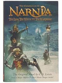 The Lion, the Witch and the Wardrobe (The Chronicles of Narnia, Book 2) (Movie Tie-in Edition)