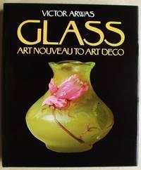 Glass Art Nouveau to Art Deco